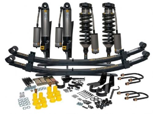 Ford Ranger - Old Man Emu BP-51 Suspension Kits